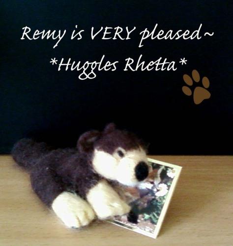 Rhetta\'s gift